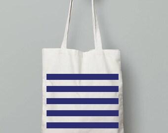 Sailor bag Tote