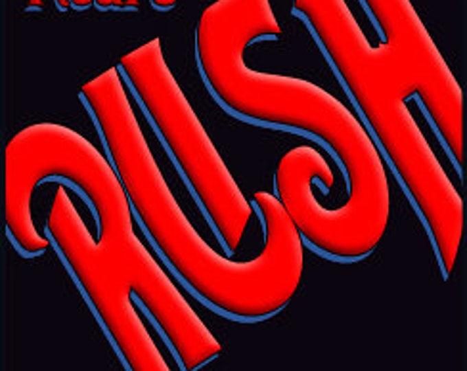 Neal's Rush - Concentrated Perfume Oil - Love Potion Magickal Perfumerie - Private Edition