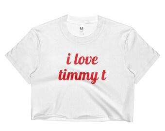 Timmy T