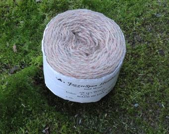 JaggerSpun 2/8 Peat Heather Wool Yarn