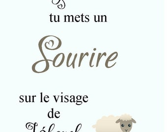 Baptism, french, Jehovah's Witnesses, greeting cards, JW