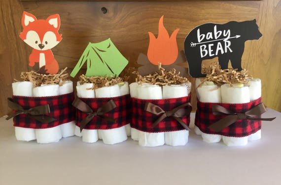 Baby Shower Favors Diapers ~ Pc dirty diaper game tutus and bow ties oh my gender reveal baby