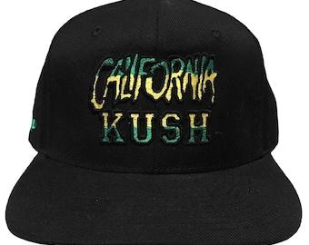 """Sneaktip """"California Kush"""" Adjustable Hat"""