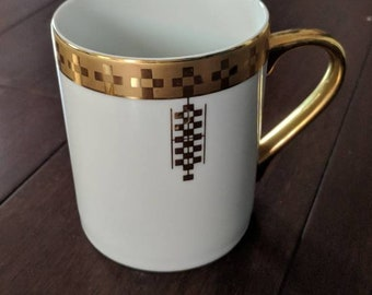 Tiffany - Frank Lloyd Wright 'Empire' Mug