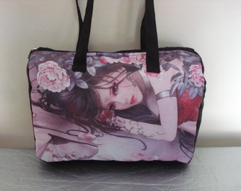 Geisha Bowling Bag