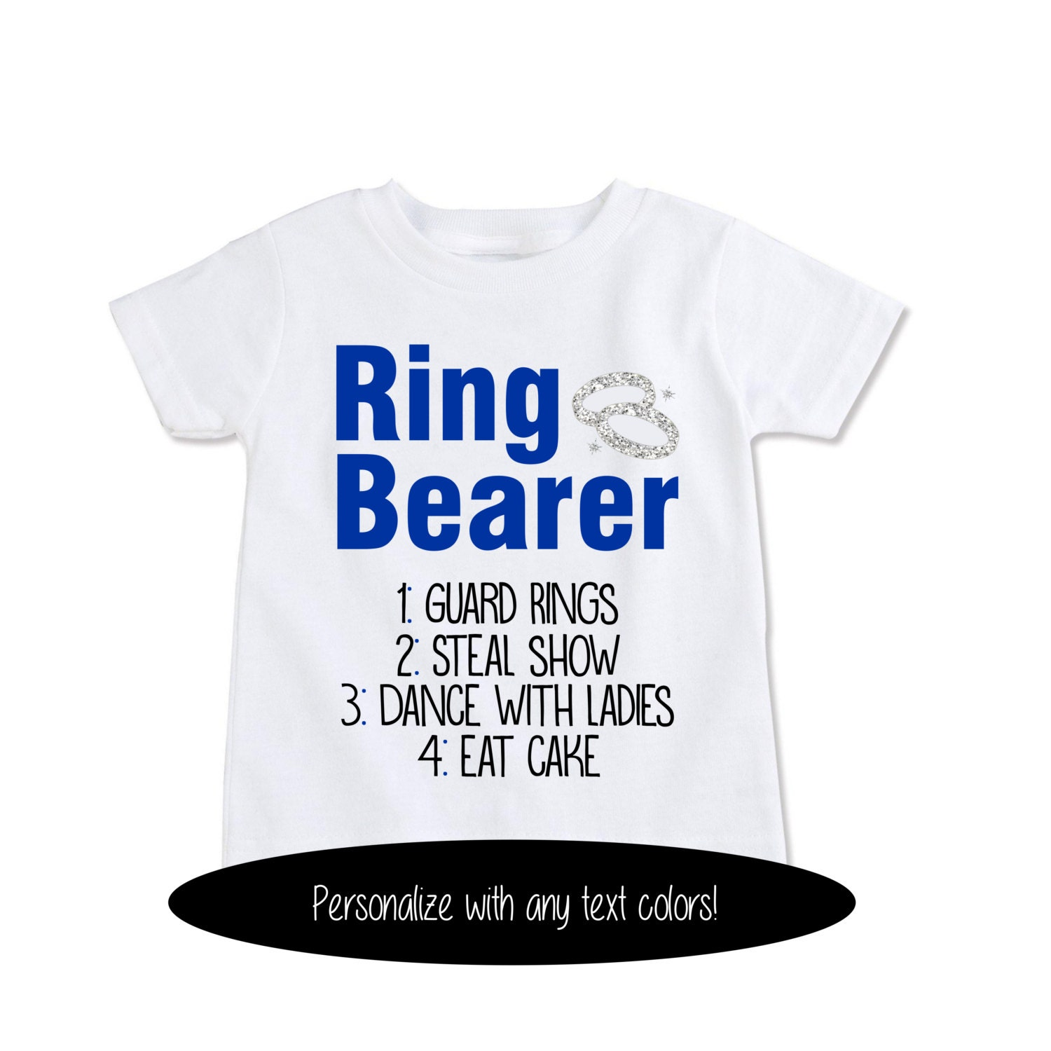 Ring Bearer Gift Ring bearer shirt Ring Bearer Outfit Ring
