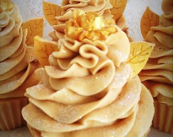Cleopatra Cupcake Soap