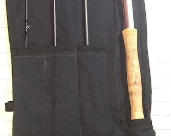 Fishing Rod Sock