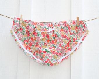 """Panties / bloomers woman """"Poppy"""""""