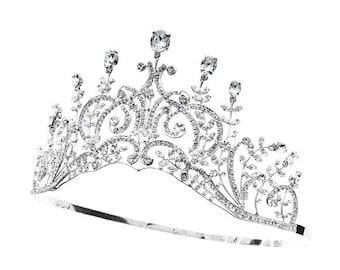 Spring Awakening Crown - Style 3594S
