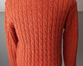 Vintage Long Sleeve Sweater by Lord Jeff