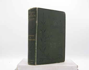 Works of George Eliot: Impressions of Theophrastus Such (Vintage, Classics)