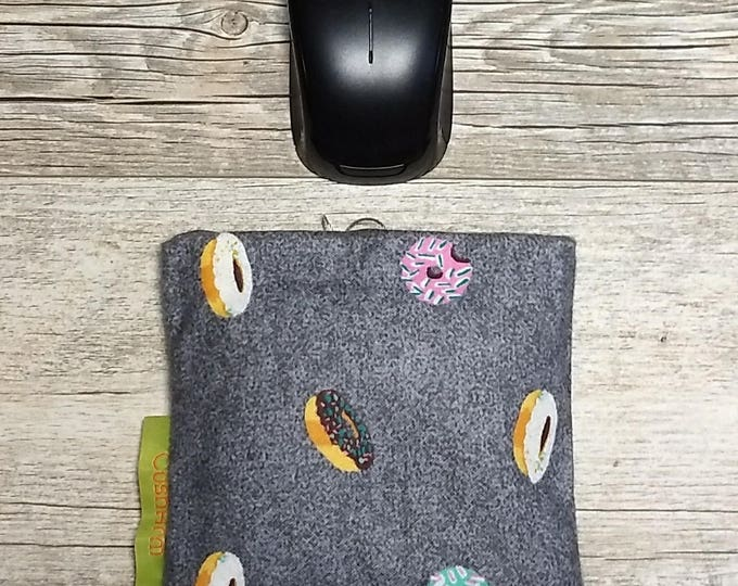 Donuts CushArm mini Computer Wrist Support, perfect for a stand up desk, Comfort and Support