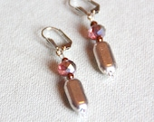 Wine-silver and crystal e...