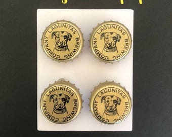 Specialty Beer Cap Magnets