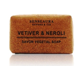 SOAP hydrosols signature