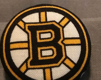 Boston Bruins Badge Holders