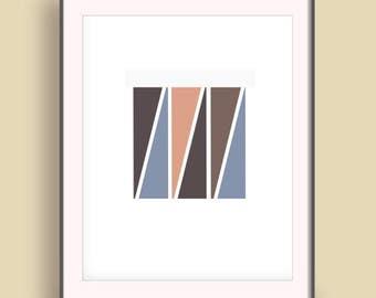 Minimalist poster, Wall art livingroom, Master bedroom decor, Minimalist artwork, Minimalism art style, Livingroom decor, Geometric poster