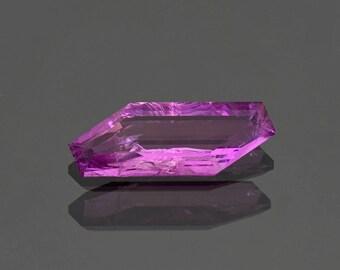 FLASH SALE! Exceptional Large Rare Tenebrescent Hackmanite Gemstone 3.79 cts.