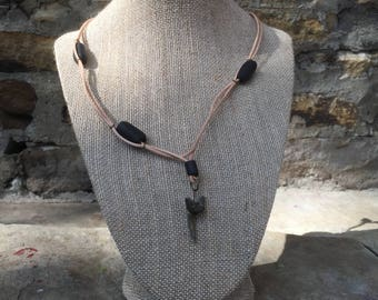 Shark'sTooth necklace