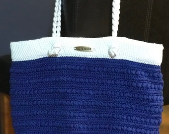 Handmade Crocheted Purse