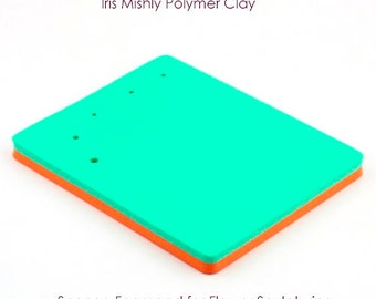 Foam Pad, Sugar craft, Polymer Clay Fondant Paste, Cake Decorating, Modelling Flower Tools, Surface for flower sculpturing