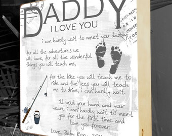 Fathers Dad Gift, Gifts for Dad, Dad To Be Gift, New Daddy Gift, Fathers Day, New Dad Gift, Newborn Gift Idea, Baby Shower Gift, Daddy Gift