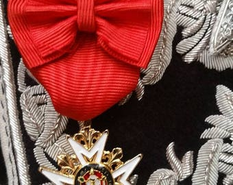 Cross of the order of St. Louis