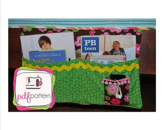 pdf Bedside Catch-All Sewing Pattern - INSTANT DOWNLOAD!!!