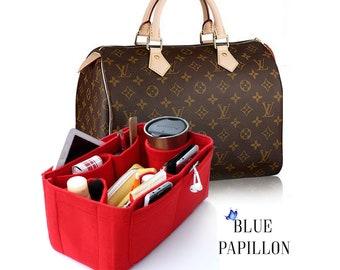 LV Speedy 25 organizer, bag organizer for speedy 25, louis vuitton bag organizers, bag purse organizers, speedy 25 purse insert, bag shapers