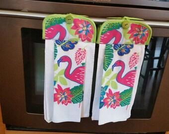 Hanging hand  Towel