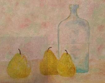 I Love Pears