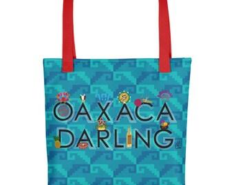 Oaxaca Darling Tote bag