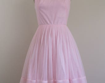 The Alice | 1950's pary dress