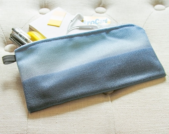 Sea and Sky - Carry-all Pouch
