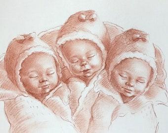 Angel Babies- posthumous