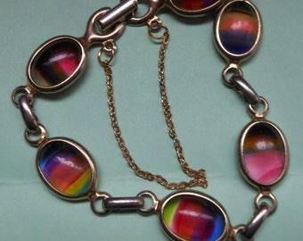 Sara Coventry vintage bracelet