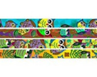 36 Owl Corral Motivational #2 Pencils  Soft Effective Eraser, Non Toxic, Latex Free, Made In the USA,   Express PencilsTM
