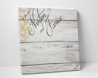 Alternative Wedding Guestbook Landscape Guest Book Canvas Guest Book Wood Wedding Guest Book Custom Wedding Guestbook Wood Guestbook -5