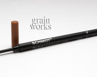 Schmidt® Rollerball Fine Point Pen Refill (Black Ink)  - 1 Unit