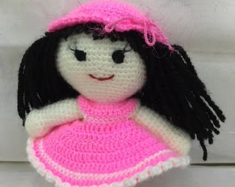 Amigurumi Toys . Completely Handmade. For Gifts and Home Decor.