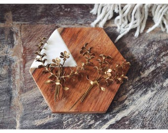 Vintage Wedding Corsage Set 1960, His and Hers Wedding, Golden Wedding Anniversary, Groom and Bride Lapel Pin, Groomsmen Boutonniere