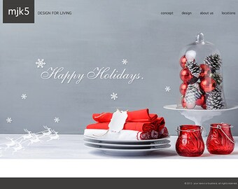 website design wordpress website portfolio designer artist boutique retail custom web design premade website design wordpress website design