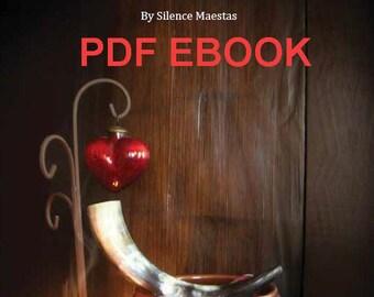Worshiping Loki: A Short Introduction - PDF Ebook, instant download - Loki, Norse polytheism, Lokean, devotional, ritual