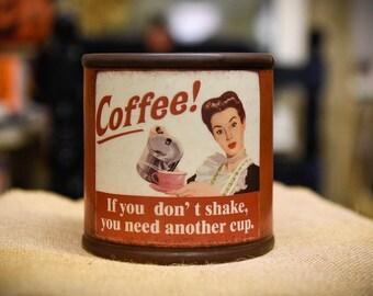 Coffee Crock