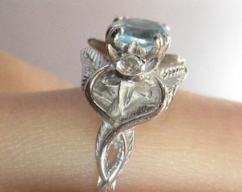 Elvish ring Etsy