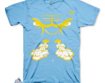 Jordan 2 Melo Bullface Tee Shirt