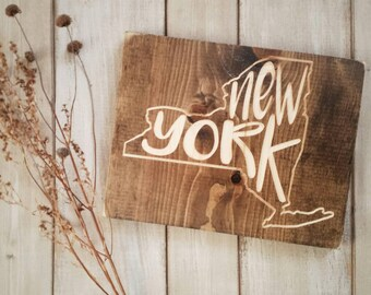 New York Decor | Etsy