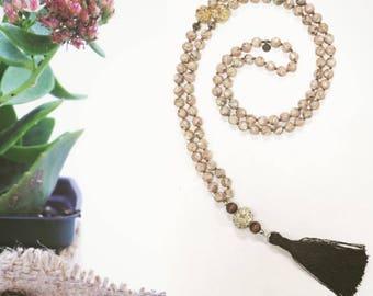 Rani Traditional Mala Necklace
