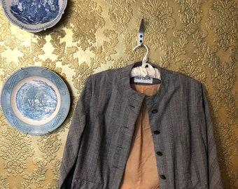 Vintage Women's Ike Clark Jacket